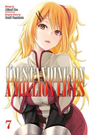 I'm Standing on a Million Lives 7 by Naoki Yamakawa