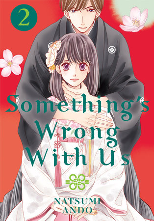 Something's Wrong With Us 2 by Natsumi Ando