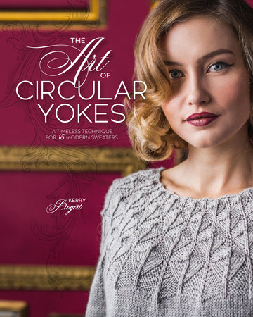 The Art of Circular Yokes by