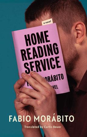 Home Reading Service by Fabio Morábito