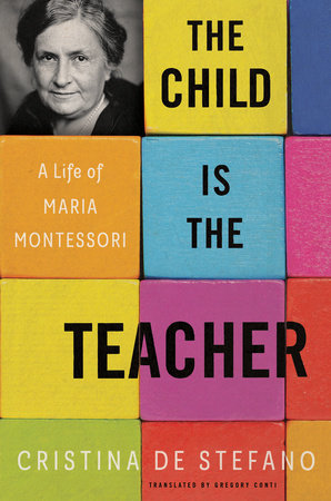 The Child Is the Teacher by Cristina De Stefano