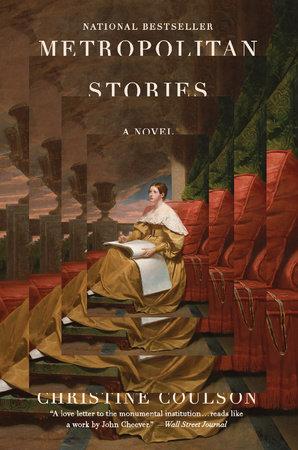 Metropolitan Stories by Christine Coulson