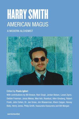 American Magus Harry Smith by