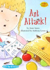 Ant Attack!