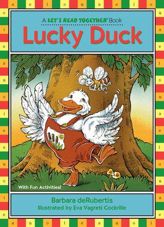 Lucky Duck by Barbara deRubertis