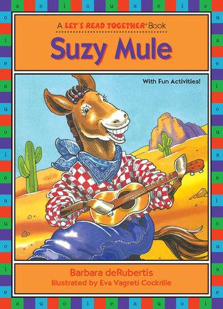 Suzy Mule