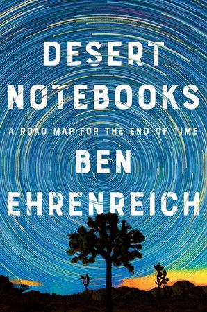 Desert Notebooks by Ben Ehrenreich