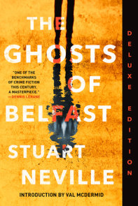 The Ghosts of Belfast (Deluxe Edition)