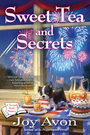 Sweet Tea and Secrets by Joy Avon