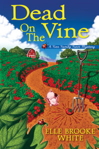 Dead on the Vine