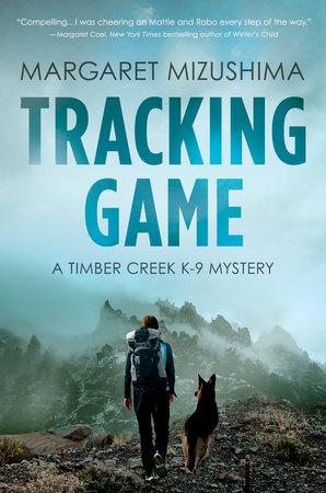 Tracking Game by Margaret Mizushima