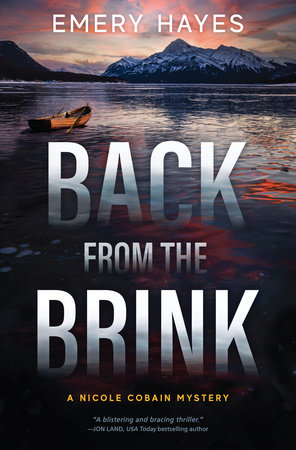 Back from the Brink by Emery Hayes