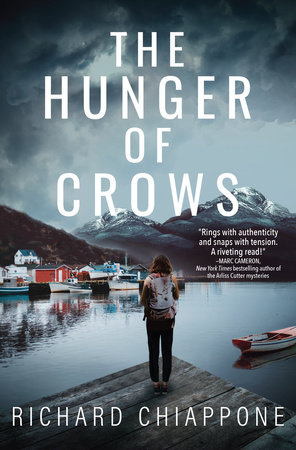 The Hunger of Crows by Richard Chiappone