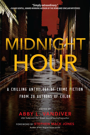 Midnight Hour by Abby L. Vandiver