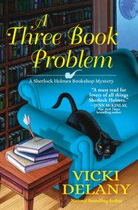 A Three Book Problem