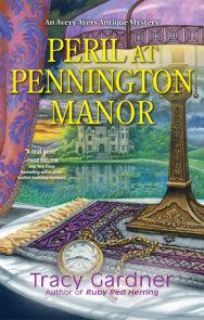 Peril at Pennington Manor