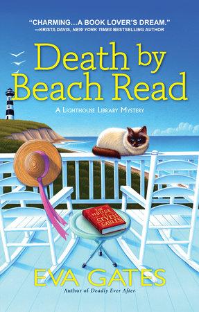 Death By Beach Read