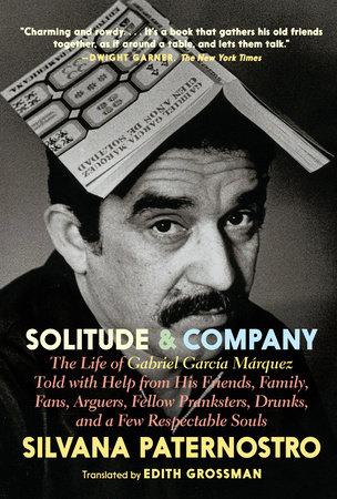 Solitude & Company by Silvana Paternostro