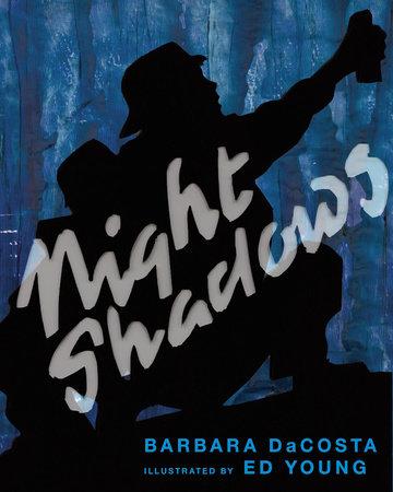 Night Shadows by Barbara DaCosta