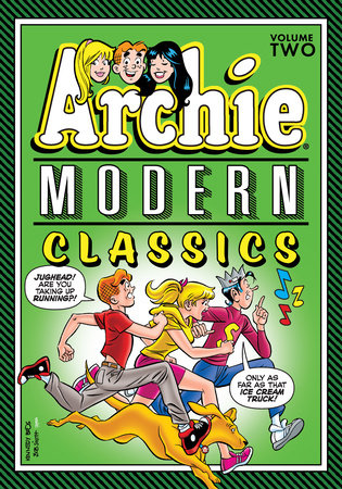 Archie: Modern Classics Vol. 2 by Archie Superstars