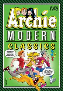 Archie: Modern Classics Vol. 2