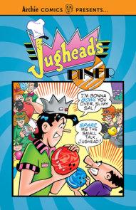 Jughead's Diner