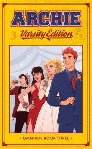 Archie: Varsity Edition Vol. 3