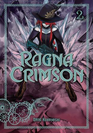Ragna Crimson 02 by Daiki Kobayashi