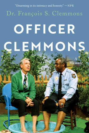 Officer Clemmons by Dr. Francois S. Clemmons