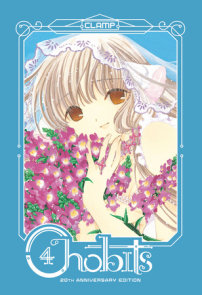 Chobits 20th Anniversary Edition 4
