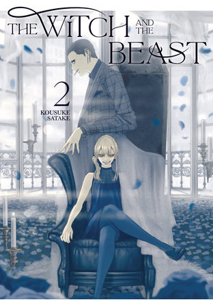 The Witch and the Beast 2 by Kousuke Satake