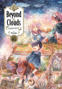 Beyond the Clouds 4
