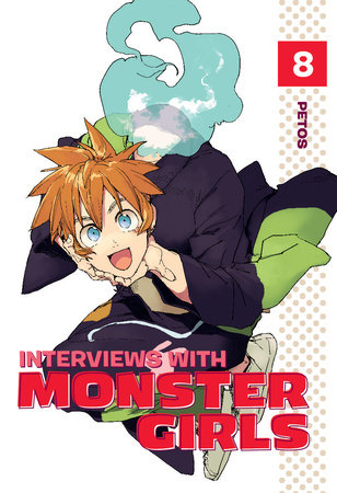 Interviews with Monster Girls 8 by Petos