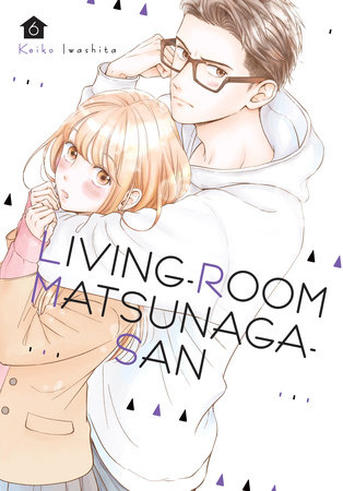 Living-Room Matsunaga-san 6