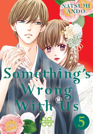 Something's Wrong With Us 5 by Natsumi Ando