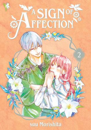 A Sign of Affection 2 by suu Morishita