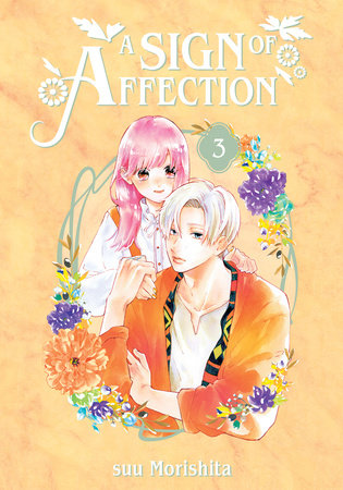 A Sign of Affection 3 by suu Morishita