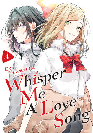 Whisper Me a Love Song 4 by Eku Takeshima