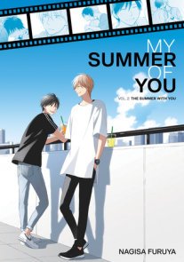 The Summer With You (My Summer of You Vol. 2)