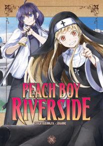 Peach Boy Riverside 5