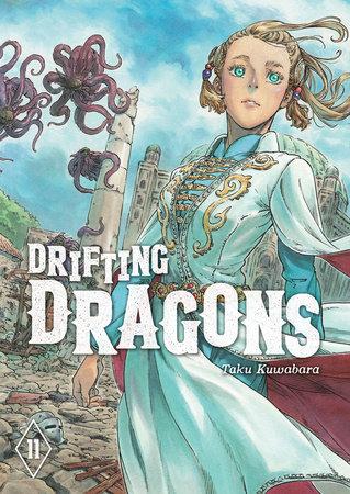 Drifting Dragons 11