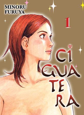 Ciguatera, volume 1 by Minoru Furuya
