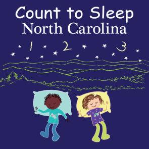 Count to Sleep North Carolina
