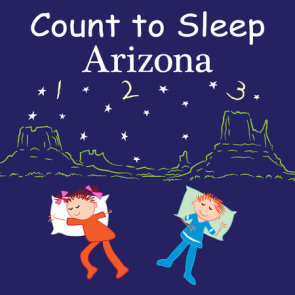 Count to Sleep Arizona