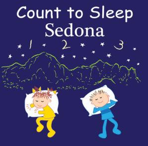 Count to Sleep Sedona