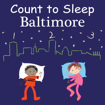 Count to Sleep Baltimore