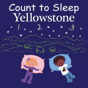 Count to Sleep Yellowstone