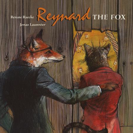 Reynard the Fox by