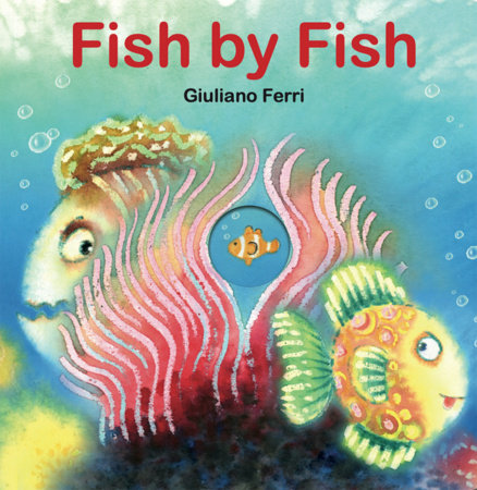 Fish by Fish by Giuliano Ferri