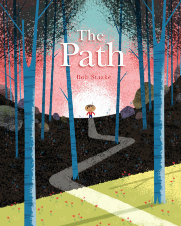 The Path by Bob Staake